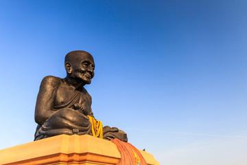 Luang Phor Tuad Buddha.