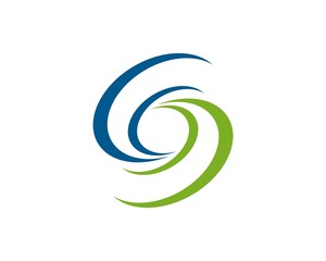 s  letter logo template v.6