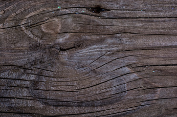 wooden background outdated from time