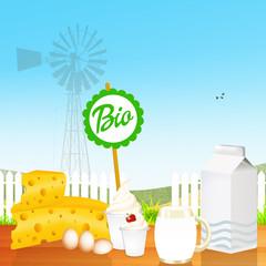 Bio natural product