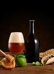 Artigianal beer
