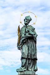 John of Nepomuk