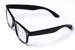 Eyeglasses with black rim - 75485014