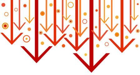 Red Arrows Design