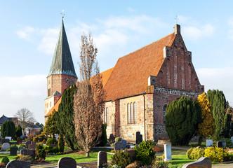 Dorumer Kirche