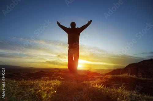 Worship and praise - 75492024