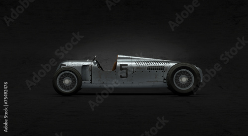 Aluminium Motorsport carscene 215