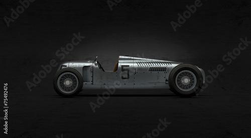 Staande foto Motorsport carscene 215