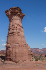 La Torre at Talampaya National Park