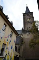 Basilique de Saint-Séverin, Cologne