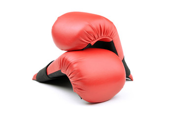 boxing gloves for punching bag
