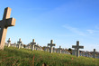 Cemetery world war one in France Vimy La Targette - 75501037