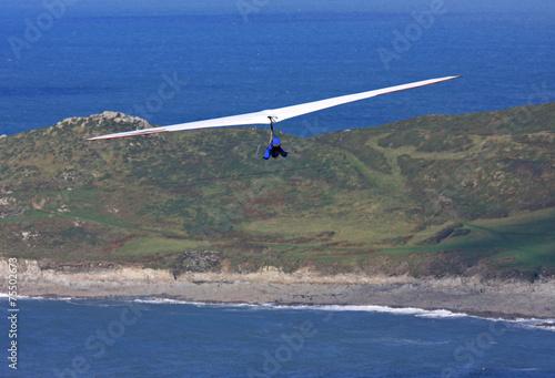 Hang Glider - 75502673