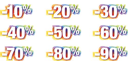 prix soldes hiver colorés kazy