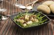 Lentil Celeriac Salad