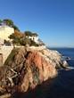 Obrazy na płótnie, fototapety, zdjęcia, fotoobrazy drukowane : Costa Brava landscape