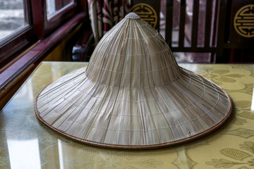 Traditional Vietnamese Hat