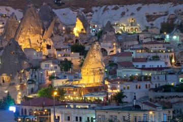 Village in Cappadocia