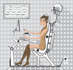 Brainwave Headset