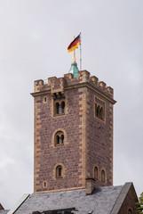 Turm der Wartburg
