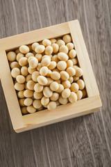 大豆 Soybeans