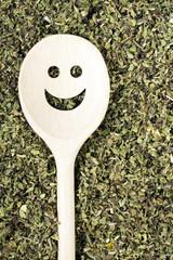 Cistus incanus - dried herb