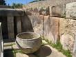 Leinwanddruck Bild - Tarxien Temple and Museum