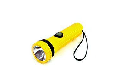 lamp flash