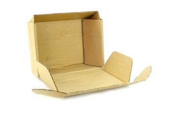box pattern