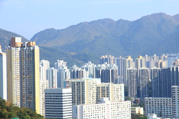 Shatin, Hong Kong