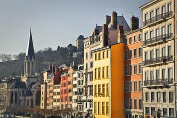 Colourful Lyon