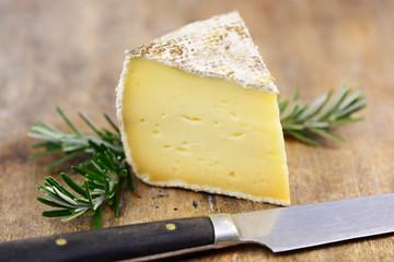 Messer Käse