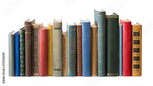 Books - 75530249