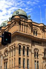 Victoria Market-Sydney