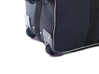 traveling bag with wheels