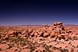Mountains of Bolivia, altiplano - 75540038