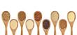 gluten free grains - 75542474