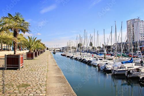 Papiers peints Cote Port Lorient