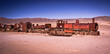 train to Uyuni - 75542629