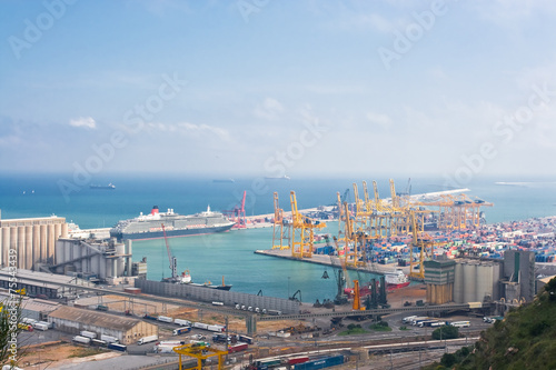 Port of Barcelona_4