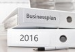 Businessplan 2016