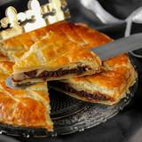 galette des rois poire chocolat 4
