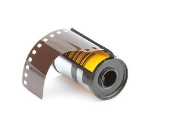 35mm photo film reel