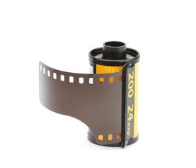35mm photo film cartridge