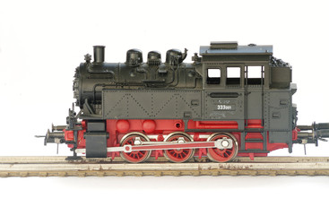 electric train toy
