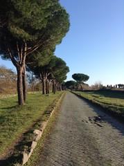 Via Appia Antica Roma