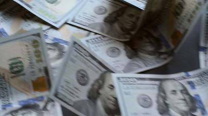 dollars banknotes