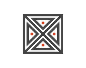 Celtic Tribal Logo