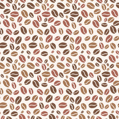 coffe pattern