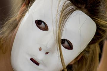 La maschera della vita